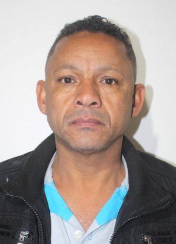Dimas de Almeida Costa - Secretário Geral
