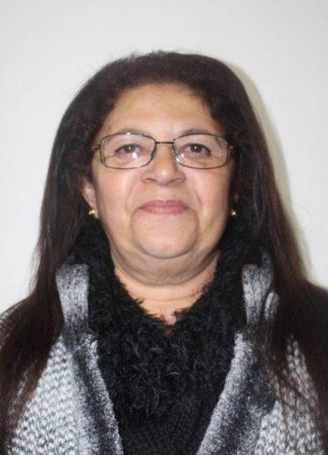 Fátima Cruz - Diretora