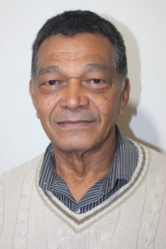 Nivaldo dos Santos - Vice-Presidente